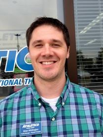 Athletico Opens Facility in Kenosha, Wisconsin - Athletico