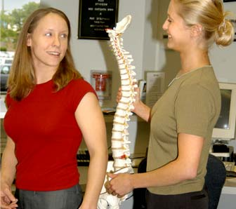 Recent research has focused on subjects such as Lumbar Spine outcomes and concussions.