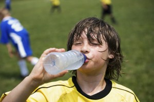 Avoiding Soccer Related Injuries
