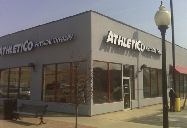 physical therapy berwyn IL