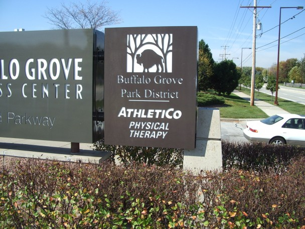 physical therapy buffalo grove IL