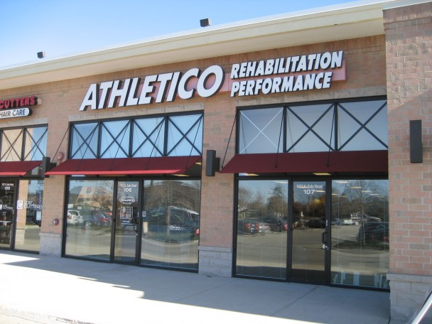physical therapy aurora IL