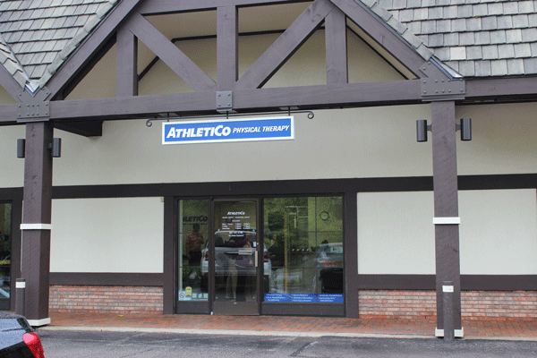 physical therapy winnetka IL