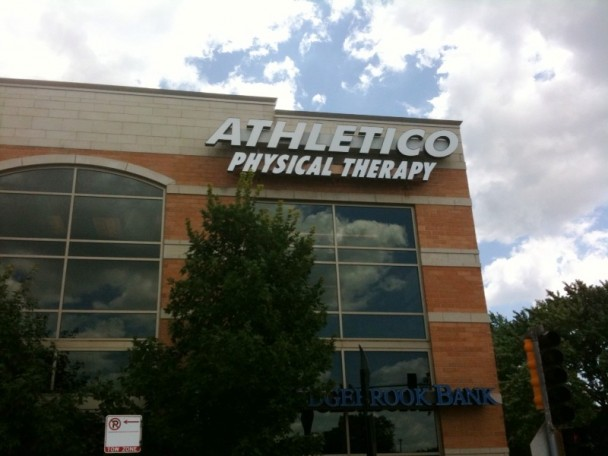 physical therapy niles IL