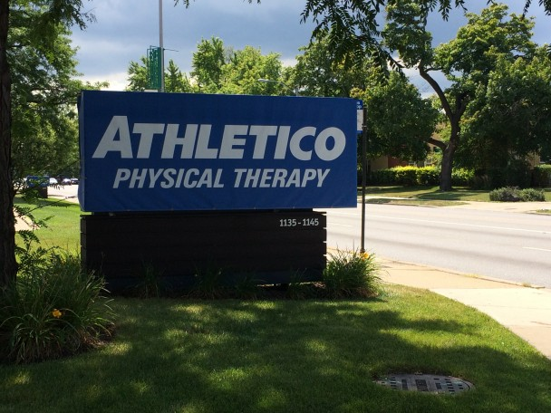 physical therapy oak park IL