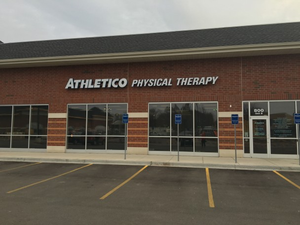 physical therapy park ridge