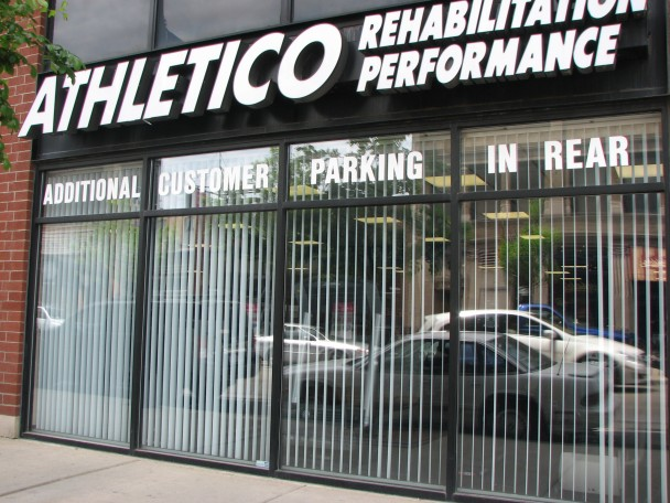 athletico physical therapy bucktown chicago