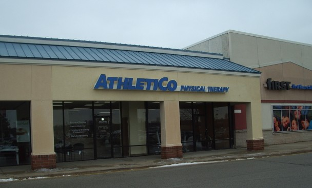 physical therapy schererville IN