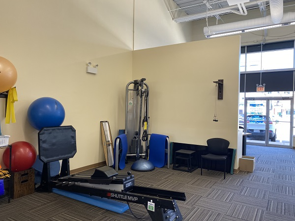 physical therapy lincoln park chicago IL
