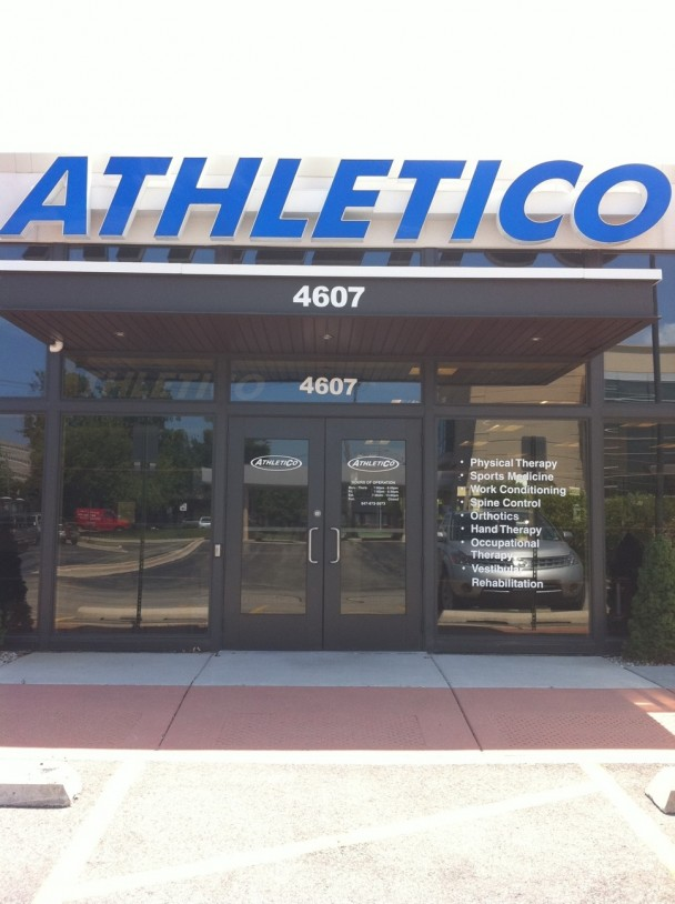 physical therapy skokie