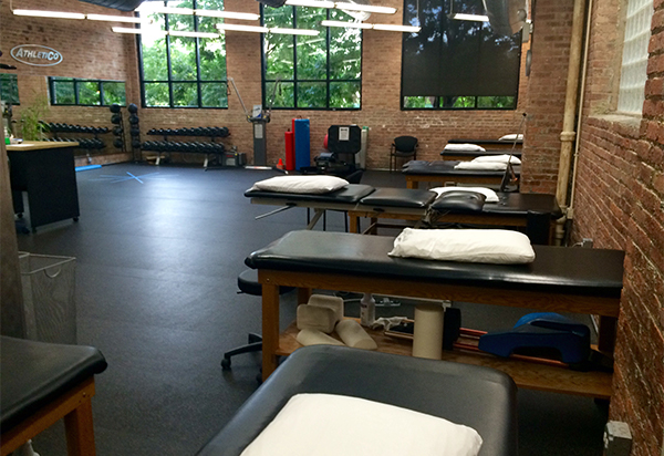 physical therapy andersonville chicago IL