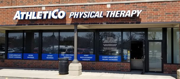 physical therapy foster and pulaski chicago IL