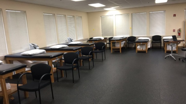 physical therapy gurnee IL