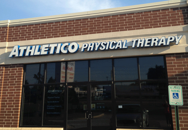 physical therapy kenosha WI