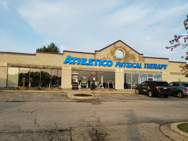 physical therapy in mchenry IL