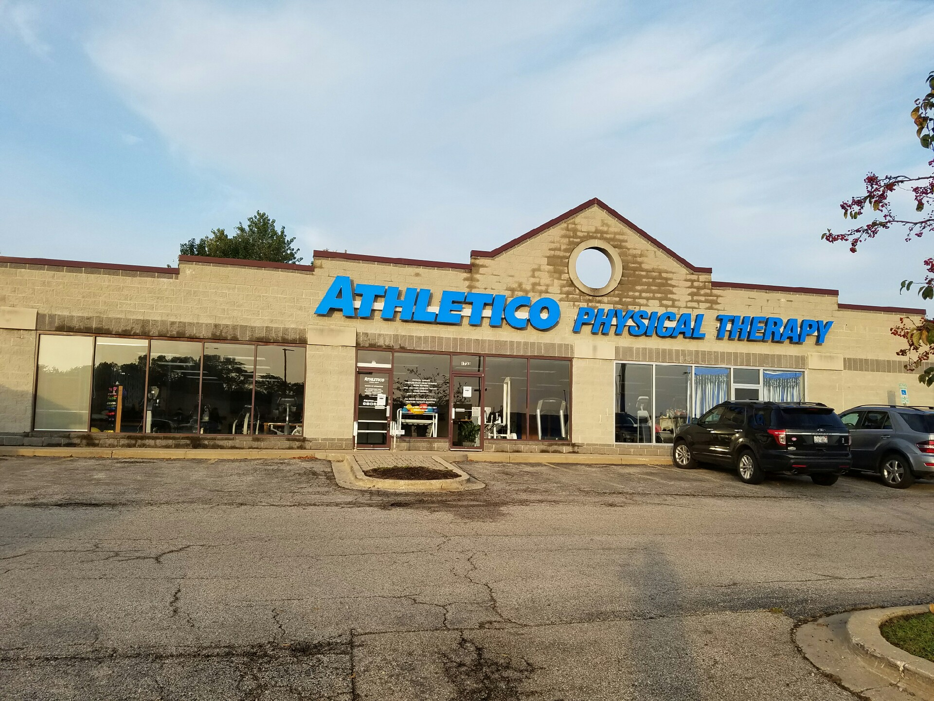 Physical Therapy Mchenry - Athletico McHenry