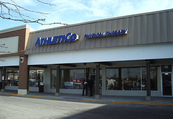 physical therapy oak lawn west