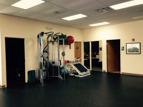 Naperville Physical Therapy