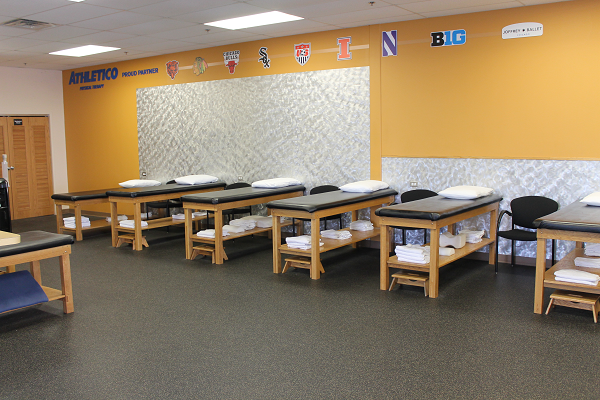 physical therapy plainfield IL