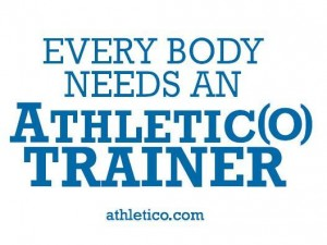 Athletico Athletic Trainers Fundraise & Educate For National Athletic Training Month