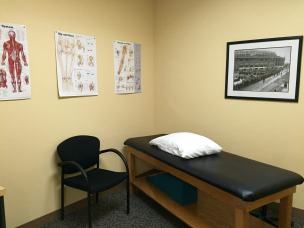 physical therapy lake oforest