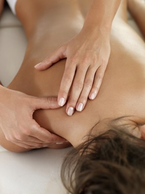 7 signs you may need a massage