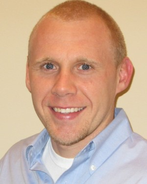 Jason Myers, PT, DPT, serves as the facility manager and treating physical therapist for the Cary IL facility