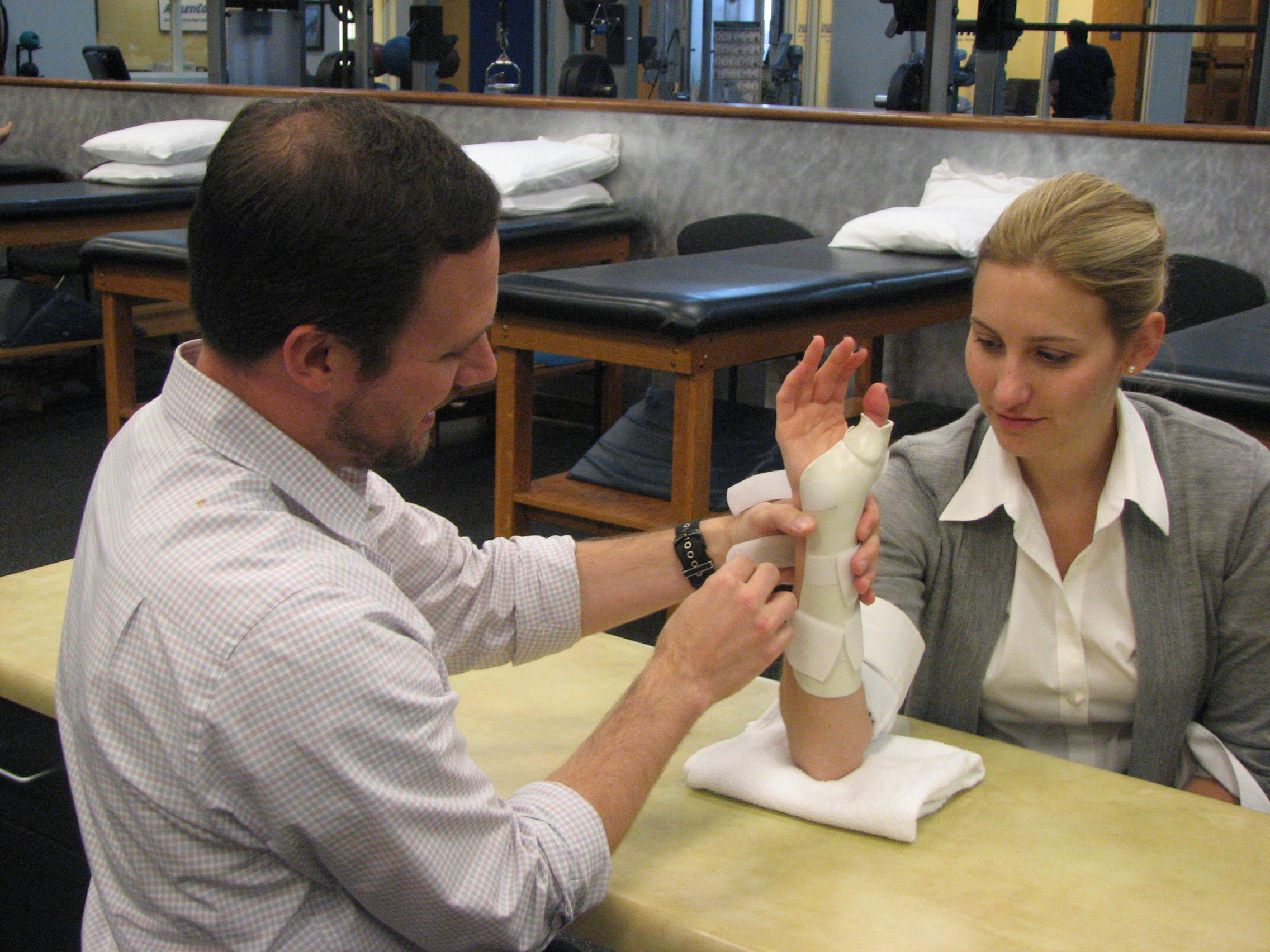 Occupational/Hand Therapy: Your Questions Answered - Athletico