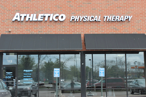 athletico physical therapy woodstock IL