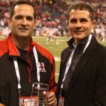 2013 athletico coach of the year