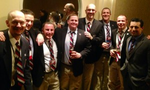 2014 Alumni Photo