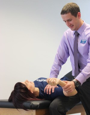 Valparaiso IN Physical Therapy Clinic