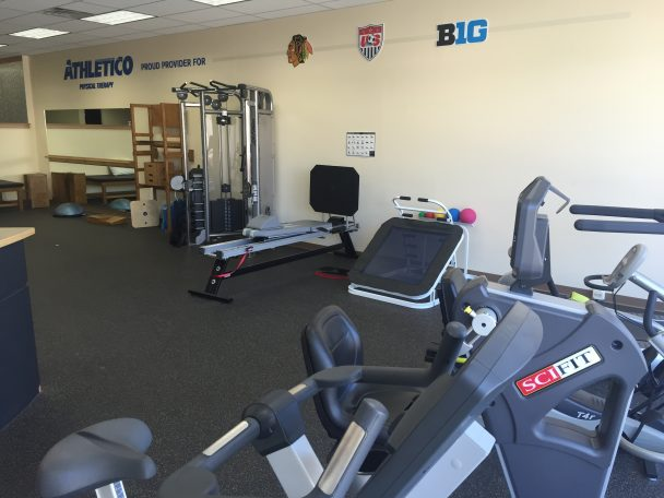 physical therapy wauwatosa WI