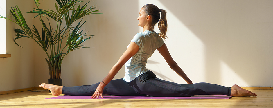 how to safely learn the splits