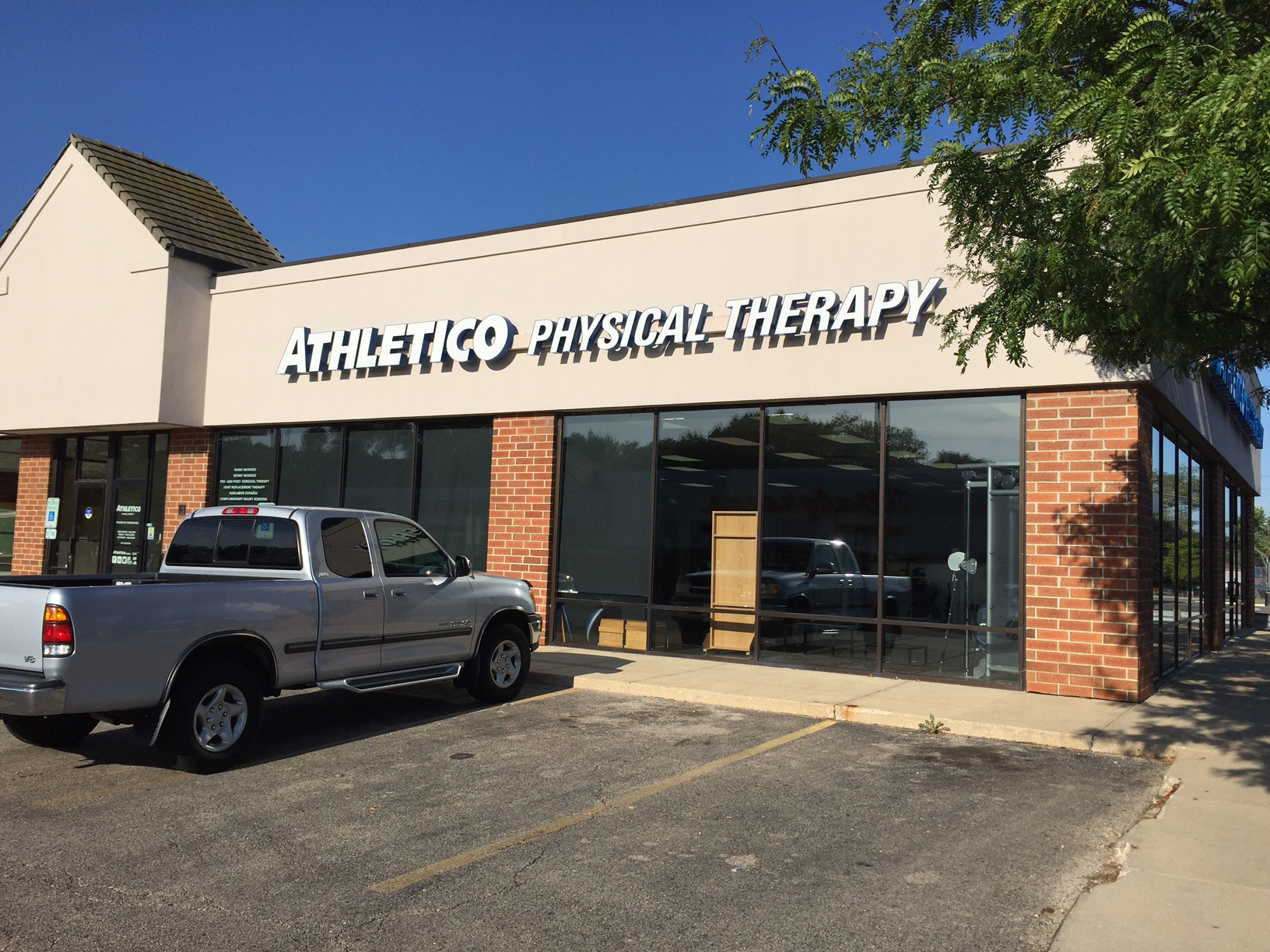 physical therapy elgin