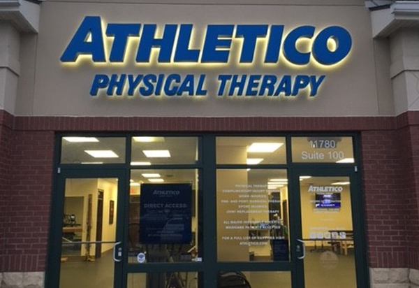 physical therapy fishers IN