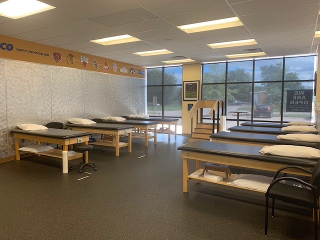 physical therapy bettendorf ia
