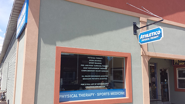 physical therapy oregon IL