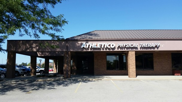 physical therapy bloomington IL