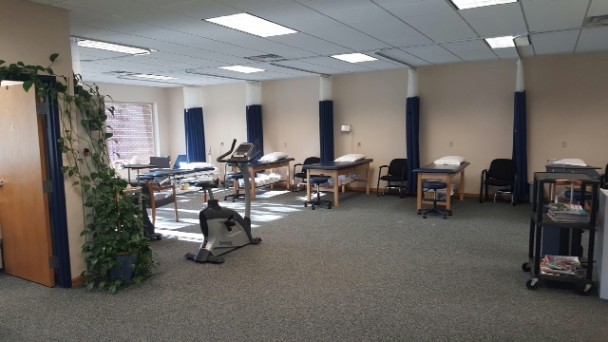 physical therapy bourbonnais