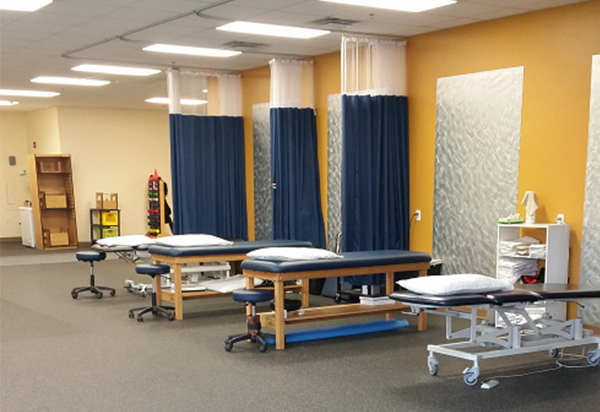 physical therapy indianola IA