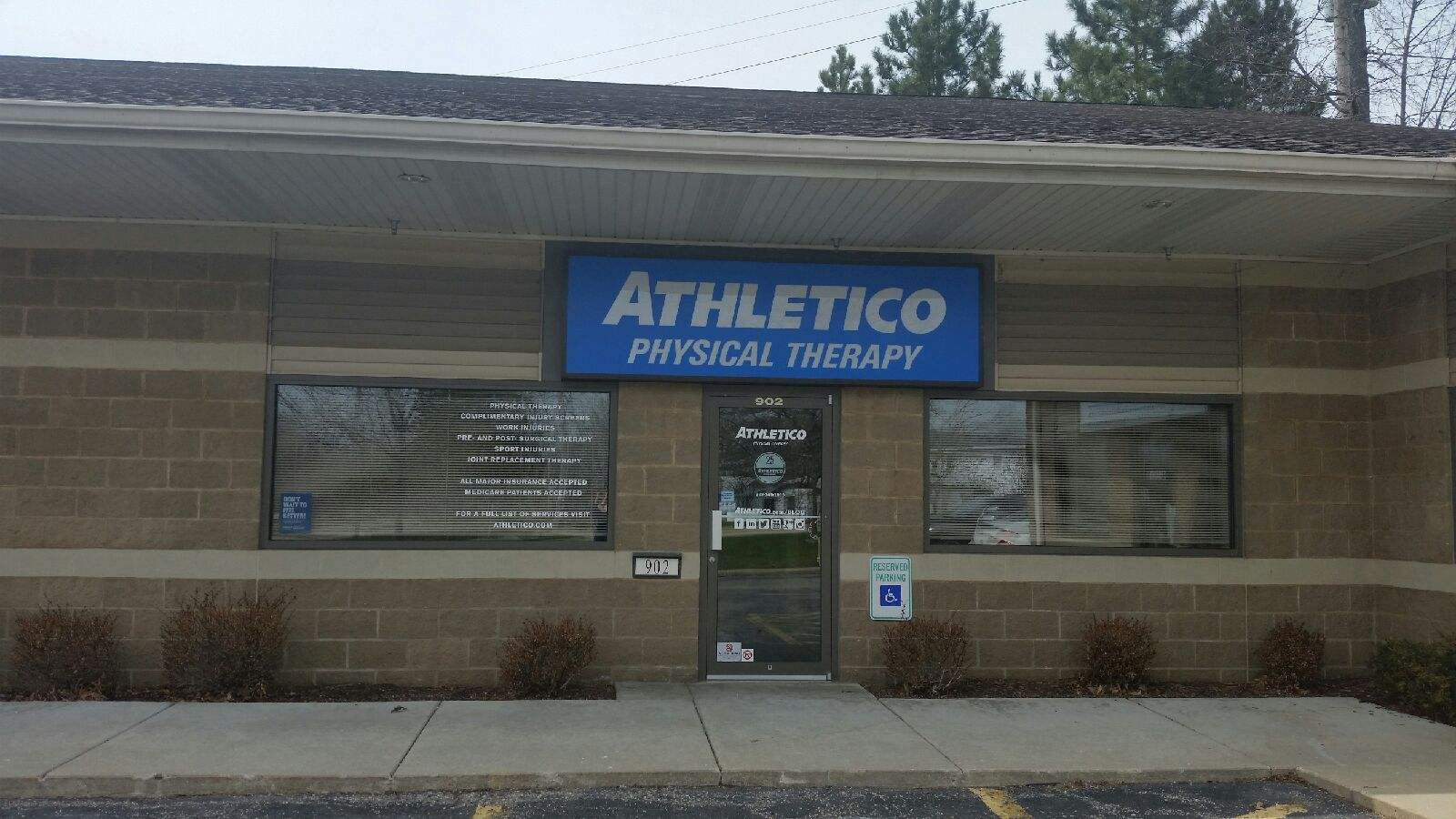 physical therapy geneva WI