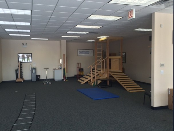 physical therapy midway IL