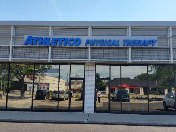 physical therapy morton grove IL