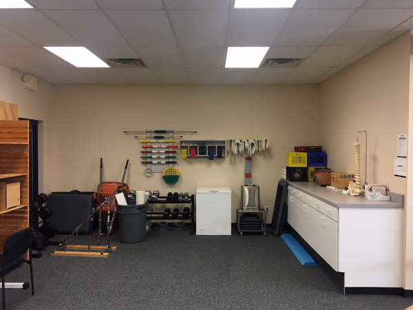 physical therapy rockford IL