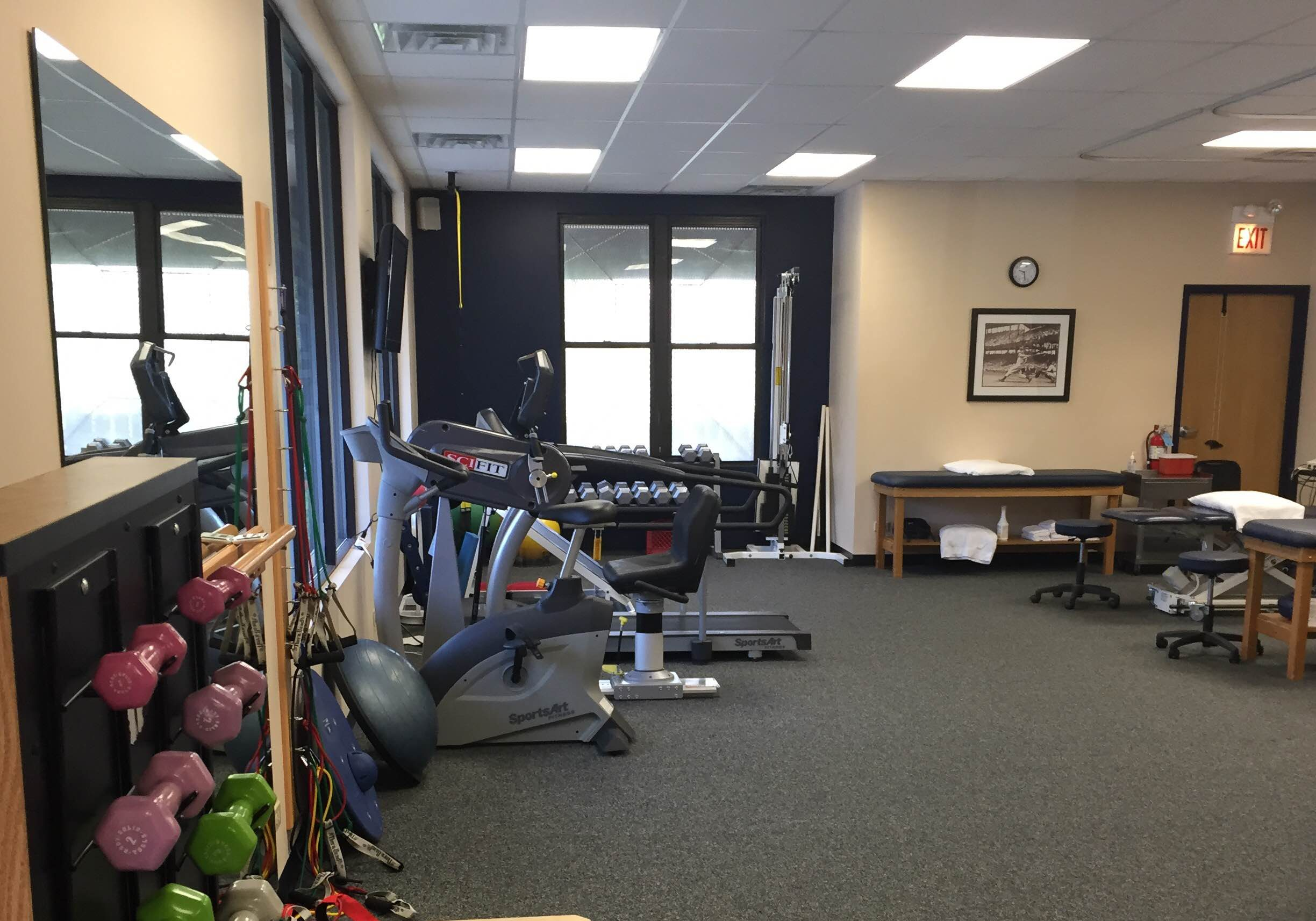 Physical Therapy Roscoe Village b6669919ce