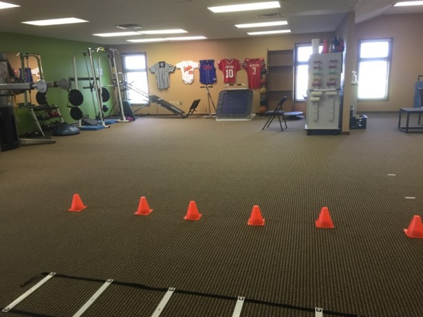 physical therapy sunbury OH