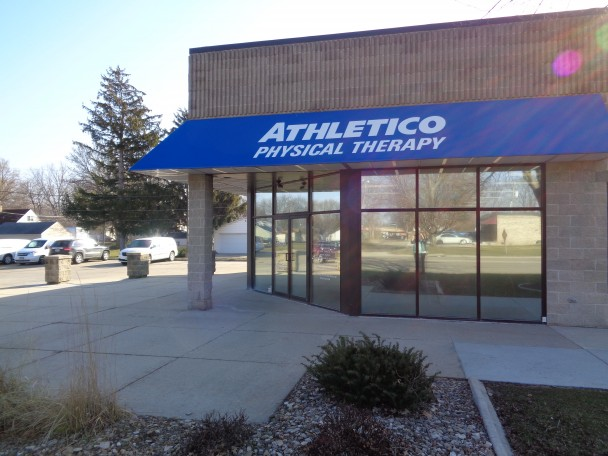physical therapy waterloo IA