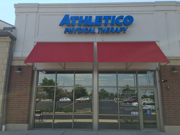 athletico physical therapy algonquin