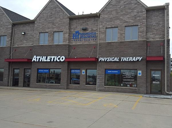 physical therapy cedar rapids, IA